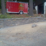 Retaining walls New Hampshire