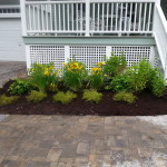 Landscape Design and construction Wolfeboro New hampshire