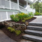 Landscaping Wolfeboro new hampshire