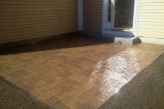 Permeable Pavers South Down Shores Laconia, NH
