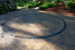 Paver Patios in Center Harbor, New Hampshire Belknap County