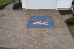 Paver driveway installers in New hampshire, Natures Elite Landscaping