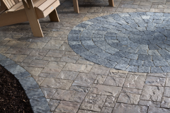 Pavers installed by Natures Elite Landscaping