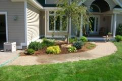 Landscape Design Gilford, NH