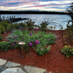 Waterfront landscaping New hampshire, Gilford,Meredith, Laconia, Alton, servicing all of Belknap County and beyond