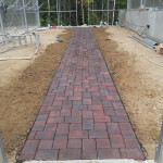 Pavers Installed Meredith New Hampshire