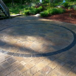 Paver Patio installers New Hampshire