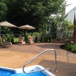 Paver Patio installer in New Hampshire
