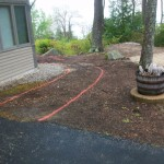 Paver Patios and fire pits installed in New Hampshire, Gilford, Laconia, Meredith