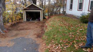 Retaining walls installed, Gilford, Meredith, Laconia, Alton, Belknap County