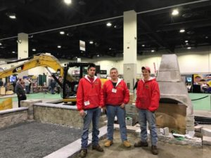 Paver installers, Laconia, Gilford, Meredith, Alton, Belknap County New Hampshire