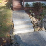 Pavers, Granite steps, Landscapers, Meredith,NH , Lakes Region