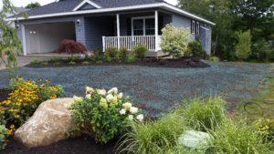 Meredith New Hampshire, Landscape design Landscape contractors